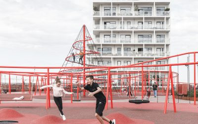 Konditaget wins Archmarathon Landscape and Infrastructure Award 2018