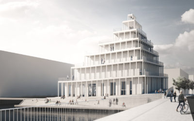 JAJA to design new church in Sydhavn!