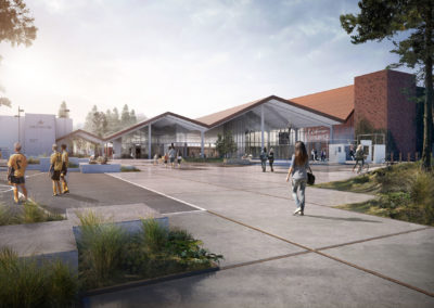 Grenaa Sports- and Recreational Center