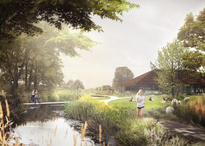 Holbæk Landscape Arena