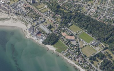 Prequalified to design former stadium area in Elsinore