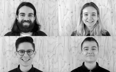Welcome to our new team members!