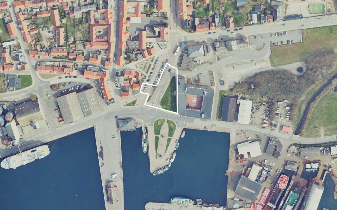 Selected to transform Assens harbor front