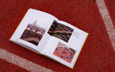 We are featured in 'The Ideal City' by Space10 and Gestalten