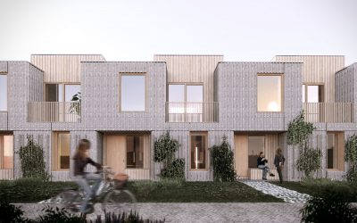 Ressourceblokken: We'll challenge the way we use and recycle resources in the construction industry