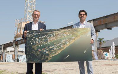 JAJA joins sustainable transformation project in Korneuburg, Austria